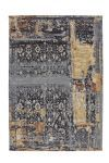 Kayoom Vloerkleed 'Blaze 500' kleur Multicolor, 75 x 150cm