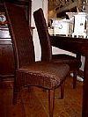origineel loom stoel type treasure