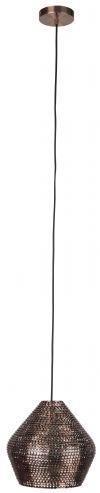 Dutchbone Hanglamp 'Cooper' 30cm