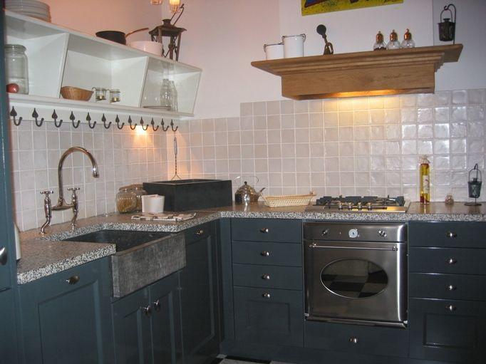 Jaren 30 Keuken Modern : jaren 30 keuken cleaver 39543 knusse jaren 30 keuken met terrazzo