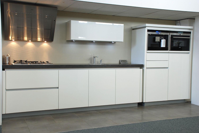 Witte Keuken In Prachtige Ruime Opstelling : ... woonwinkel van ...