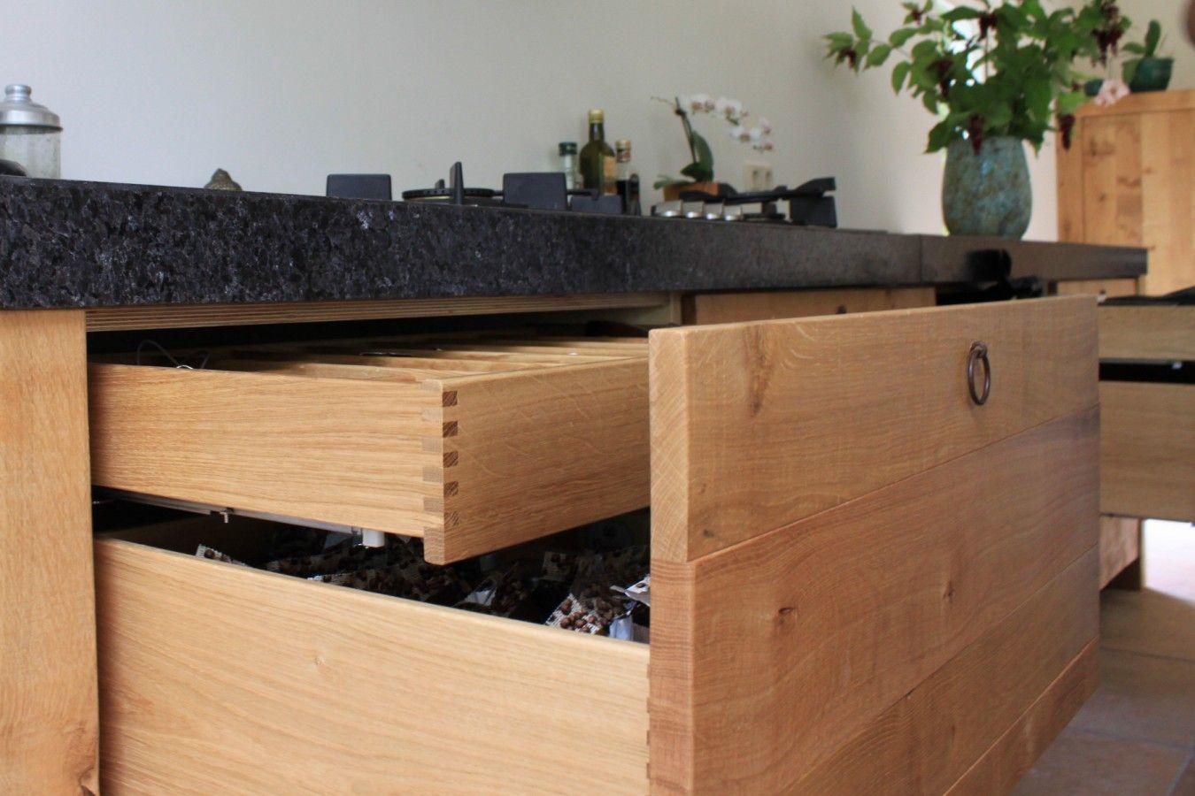 Eiken Houten Keuken Te Ouddorp : ... De voordeligste woonwinkel van ...