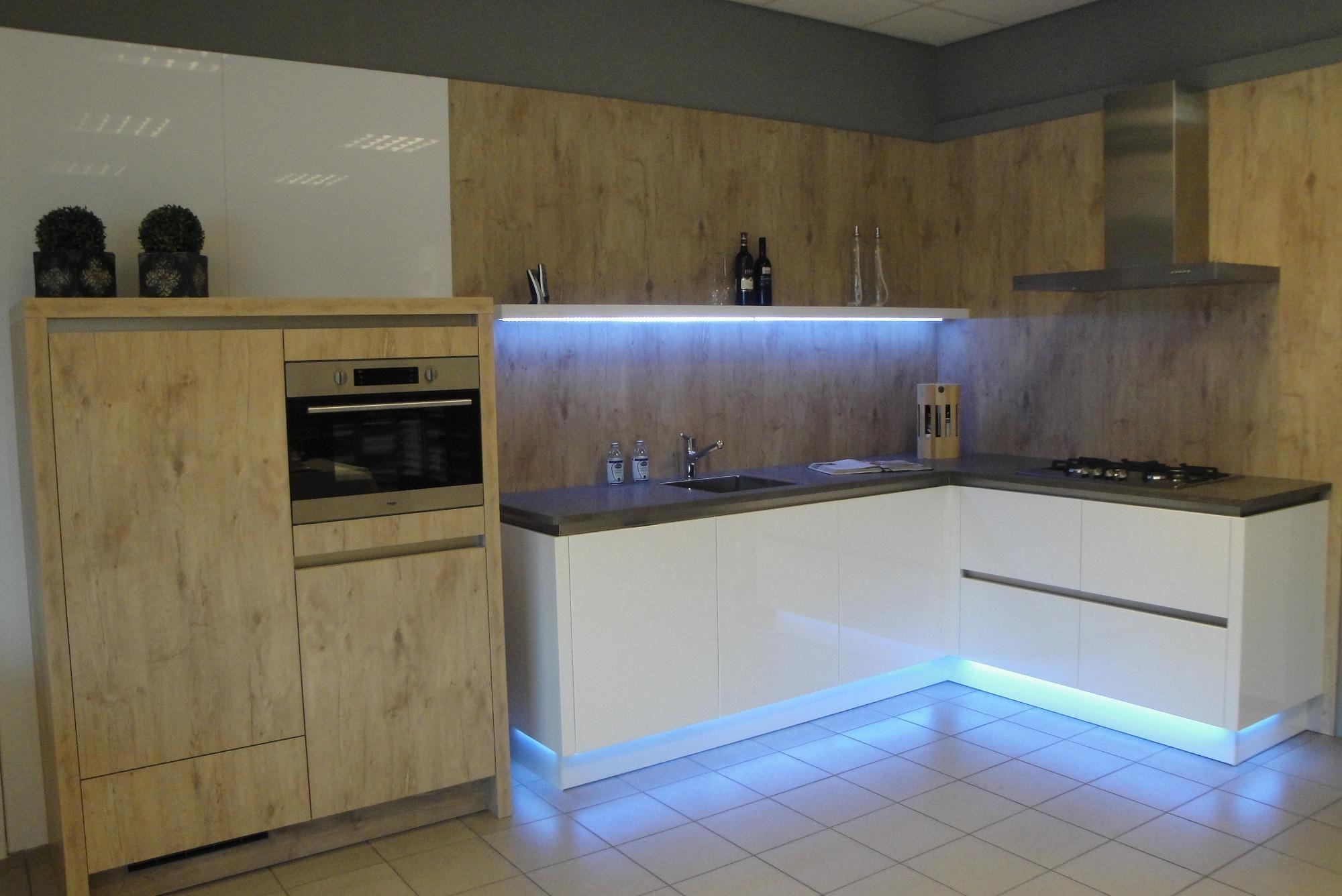 Led Spots Keuken : Lampen inbouwspots