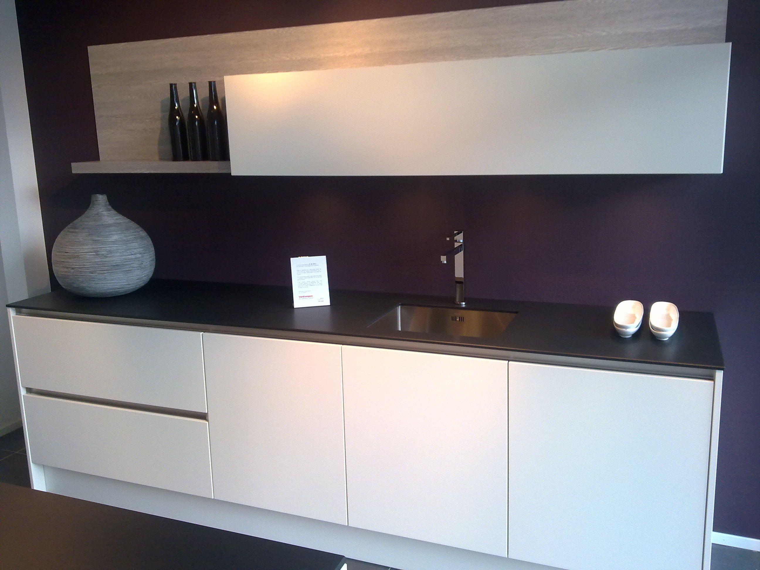 De voordeligste woonwinkel van nederland greeploze keller keuken 37456 - Model keuken wit gelakt ...