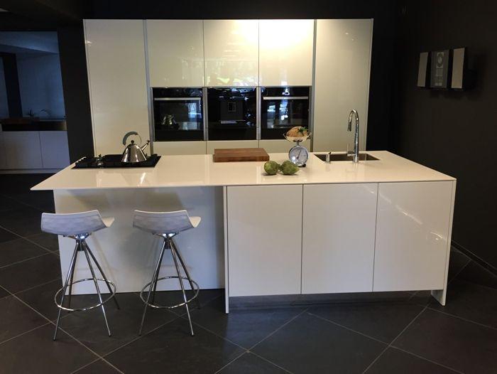 Duitse Design Keukens : Showroomkorting.nl De voordeligste woonwinkel ...